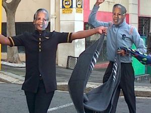 Madiba Masks
