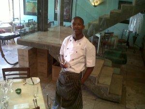Lunga Magwelane