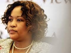 Kate Mantsho Zuma