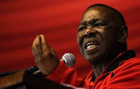 Blade Nzimande - Higher Education Minister